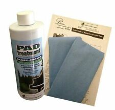Dampp-Chaser Piano Humidifier Treatment 7.5 oz Bottle with 2 Replacement Pads