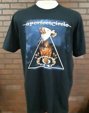 A Perfect Circle 2018 Concert tour T-Shirt Tricky Night Club Tool sizes S-Xl