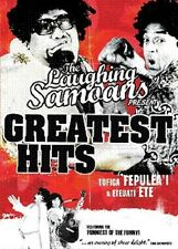 THE LAUGHING SAMOANS ~ GREATEST HITS (DVD) (NTSC ALL REGIONS)