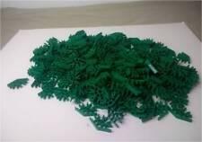 100 Knex Green Connectors 4-Position Bulk Standard Replacement Parts/Pieces Lot