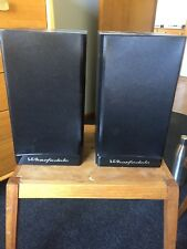 WHARFEDALE - Atlantic AT-200 Bookshelf Speakers