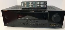 Yamaha HTR-6040 - Tested and working -  Remote  Bundle Yamaha Receiver