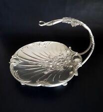 Rare French Antique Art Nouveau Fruit Dish/Bowl  – Tableware