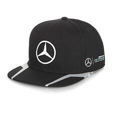 CAPPELLINO CAPPELLO LEWIS HAMILTON PETRONAS MERCEDES AMG F1 TEAM 2016  CAP HAT