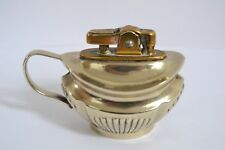 Rare Mosda Period Series Automatic Wick Table Lighter, Made in the 1950s
