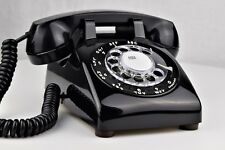Fully Refurbished Vintage Antique Rotary Telephone Model 500 - SKU - 21734
