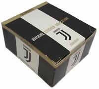 Juventus 2018-2019 Box 50 Bustine Figurine Official Collection