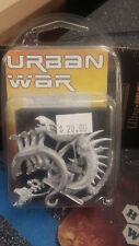 Koralon Broodmaster with Neutron Staff     Urban War/Void Miniatures   13512