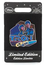 Disney Store Tron 35th Anniversary Limited Edition LE500 Pin Badge Rare New 2017
