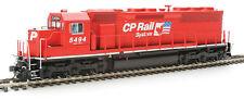 ESCALA H0 - Locomotora diésel EMD SD45 Canadian Pacific con DCC y sonido 41069