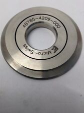 DISCO DICING SAW FLANGE ADT K&S 4B7854209 SINGLE BLADE FLANGE OD CUTTING SILICON