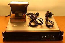 APC 1500 2U (Rack) UPS +BGF +NOC - brand new batteries 0 12 month RTB warranty