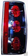 07 08 09 -11 GMC YUKON TAIL LIGHTS XL DENALI TYPE PAIR