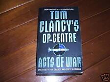 Tom Clancy Op-Centre Acts Of War