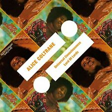 Alice Coltrane - Universal Conciousness / Lord Of Lords (NEW CD)