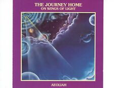 CD	AEOLIAH	the journey home on wings of light	EX (R0450)