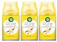 Air Wick Pure Sinnliche Vanille  Nachfüller für Freshmatic Lufterfrischer 250ml