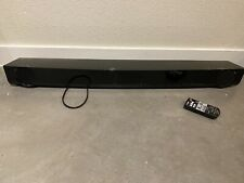 Yamaha YAS-103 All-in-One Sound Bar