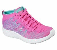 New Youth Skechers Empire Rock Around Shoes Style 81555L Blk//Pink//Purple 111I pr