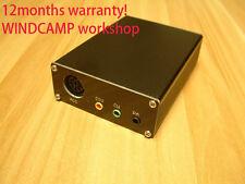 ICOM Link U5 Radio computer connector/Power Amplifier Interface Amateur Radio