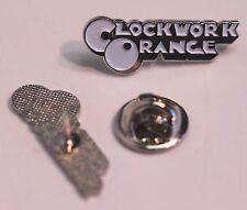 Metalpin CLOCKWORK ORANGE WHITE  MBA 077