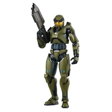 Halo Master Chief Mjolnir Mark V Re-Edit 1:12 Action Figure 1000 Toys PRE-ORDER
