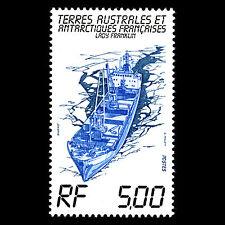 Taaf 1983 - Antarctique Fournitures Bateau - Sc 104 MNH