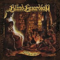BLIND GUARDIAN - TALES FROM THE TWILIGHT WORLD (REMASTERED 2007)   CD NEU