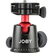 Joby Ball Head 5K Tripod Mount Quick Release Plate #JB01514