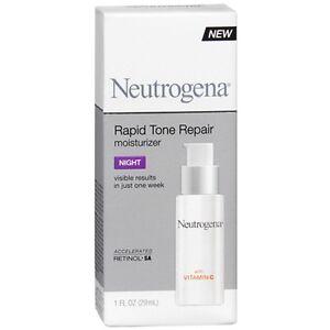 Neutrogena Rapid Tone Repair Moisturizer Night 1 fl oz (29 ml)