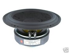 "Scan speak tiefmittteltöner 18w/8545k00 6 1/2"" midwoofer carbonfibre cone Classic"