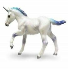 Breyer Horses CollectA Unicorn Foal Rainbow #88869