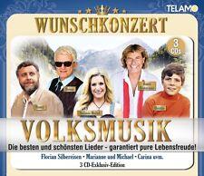 Deutsche CD-Sampler vom Heino's Musik