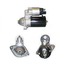 Fits TOYOTA Corolla 1.6 (E11) Starter Motor 1999-2001 - 17627UK