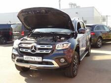 MERCEDES Benz X-Klasse 2018- Haubenlifter 470 Haubendämpfer UPORY Nachrüstset