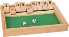 Shut the box aus Massivholz 25 x 18 cm