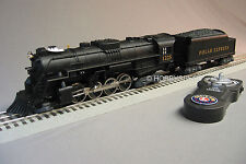 LIONEL POLAR EXPRESS LIONCHIEF REMOTE CONTROL ENGINE & TENDER  6-30218 6-28653