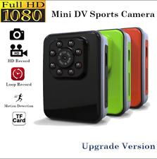 1080P HD MINI Camera Sports DV Anti shake Video Recorder DVR Outdoor Digital Cam