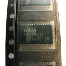"""2pc AKM AK4396 192kHz 24-Bit """"Miracle DAC""""; AK4396VF SOIC Asahi-Kasei 2x USA"""