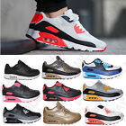 Mens Fitness Air Bubble Sport Walking Running Performance Shoes Lightweight