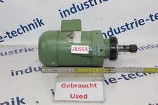 elektromotor U-10  220v  22000 min