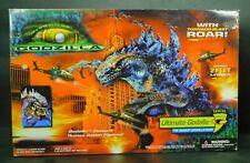 TrendMasters 1998 Ultimate Godzilla