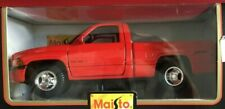 Maisto Special Edition Dodge Ram Pickup 1:26 Scale Die Cast Metal