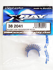 Xray M18 Alu Disipador De Calor para Super Tamaño Motor 382041 modelado