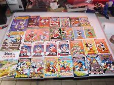 Lagerräumung/Schnäppchen  24 x  LTB,Sonderbände,Asterix, Lucky Luke und anderes