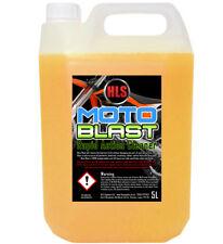 Moto-Blast - Motocross-MTB-Motorcycle Motorbike Cleaner / Muck Remover 5L
