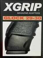 X-Grip For GLOCK 29-30 Fits G20 G21 Mags for use in G29 G30 FAST SAME DAY SHIP