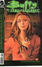 Buffy The Vampire Slayer Season 8 #4 (NM)`07 Whedon/ Jeanty