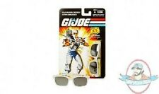 Gi Joe Storm Shadow Sunglasses Adult Limited to 100 pieces LOOK/SEE ARAH Glasses