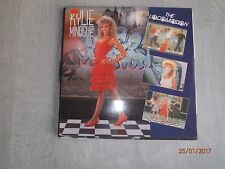 Kylie Minogue-The Locomotion 12 inch vinyl Maxi single